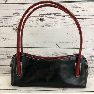 Vera Pelle Italian Genuine Leather purse